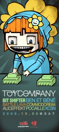 Flyer Toy COmpany